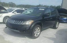 2007 Nissan Murano For Sale