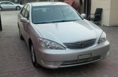 2005 Toyota Camry LE V6 for sale