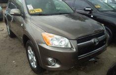 Toyota Rav4 for sale 2011