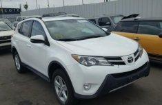 Toyota Rav4 for sale 2016