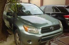 2006 Toyota Rav4 for sale