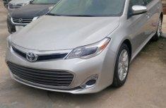 2013 Toyota Avalon XLE for sale