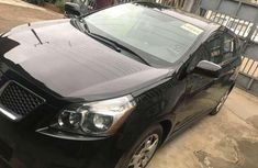 2009 Pontiac Vibe Automatic Petrol well maintained