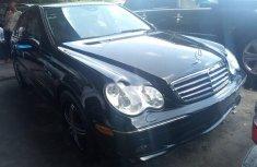 2007 Mercedes-Benz C230 for sale