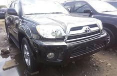 Toyota 4-Runner 2007 Automatic Petrol ₦4,900,000