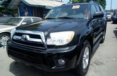 Toyota 4-Runner 2009 Automatic Petrol ₦6,300,000