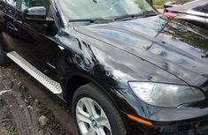 2009 BMW X6 for sale in Lagos