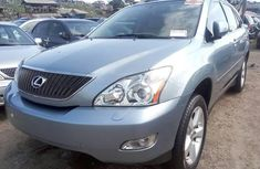 2006 Lexus RX Automatic Petrol well maintained