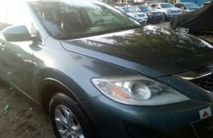 Mazda CX-9 2012 Petrol Automatic for sale