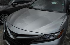 2018 Toyota Camry Petrol Automatic for sale