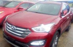 2013 Hyundai Santa Fe Automatic Petrol well maintained