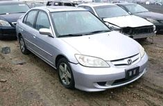 Good used 2004 Honda Civil for sale