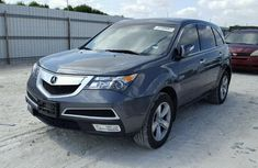 Acura MDS 2010 in good condition for sale