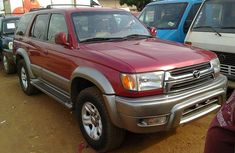 Toyota 4Runner for sale 2002 toks