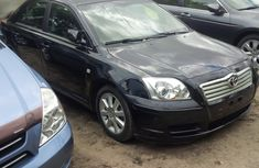 2004 Toyota Avensis for sale