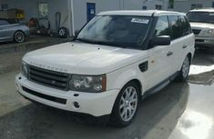 Clean 2014 LAND ROVER RAGE ROVER SPORT  for sale