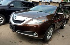 Acura ZDX 2017 for sale
