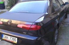 2006 FAST MOVING ALFA ROMEO 156 FOR SALE