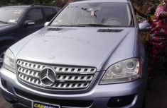 2006 Mercedes-Benz ML350 for sale