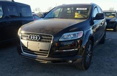 Fresh 2008 Audi Q7 FOR SALE