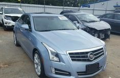 2013 Cadillac CTS premium for sale