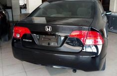 2007 Honda Civic Automatic Petrol well maintained FOR SALE