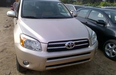 Toyota Highlander 2018 model for sale