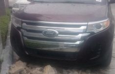 Ford Edge 2012 Automatic Petrol ₦5,500,000