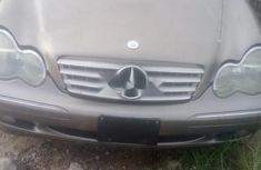 2003 Mercedes-Benz CLK for sale