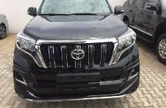 2017 Toyota Land Cruiser Prado for sale