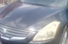 2010 Nissan Altima Petrol Automatic