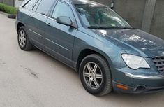 Chrysler Pacifica 2007 for sale