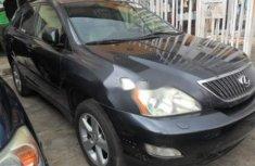 Lexus RX 2004 Automatic Petrol ₦3,900,000