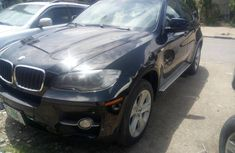 BMW X6 2009 Petrol Automatic Black for sale