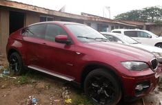 2008 BMW X6 for sale in Lagos