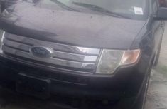 Ford Edge 2007 Automatic Petrol ₦3,500,000