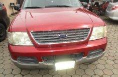 Ford Explorer 2002 ₦970,000 for sale