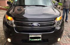 Ford Explorer 2015 ₦8,000,000 for sale