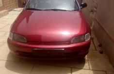 Honda Civic 1994 model for sale