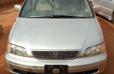 Foreign used 1997 Faultless Honda Odyssey FOR SALE
