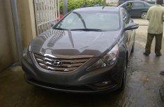 Clean Hyundai Sonata 2013 for sale