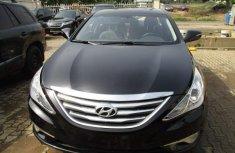 Clean Hyundai Sonata 2012 for sale