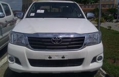 2012 Toyota HILUX for sale in a very good condition