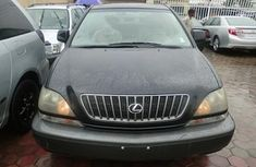 2004 Lexus Rx300 for sale in a very good condition perfectly