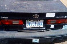 Nija used  1998 Toyota Camry FOR SALE