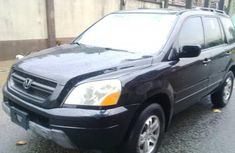 2004 Honda Pilot for Sale with full options