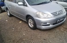 2005 Toyota Picnic for urgent sale