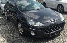 2006 Peugeot 407 for sale