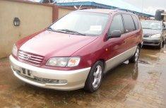 2000 Toyota Picnic for urgent sale