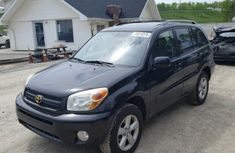Toyota RAV4 for sale 2003